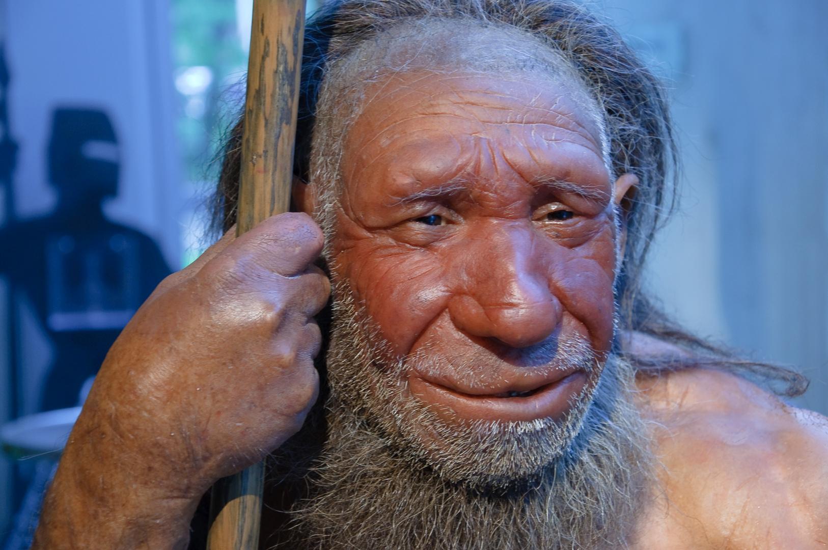 Mein URurururururur-Onkel
