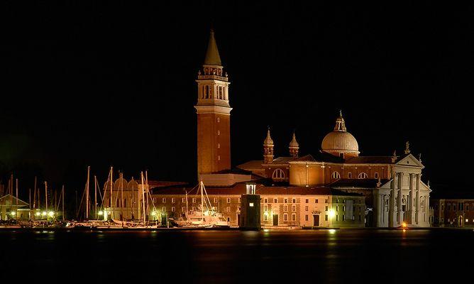 Mein Venedig versinkt nicht.