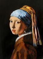 Mein Vermeer