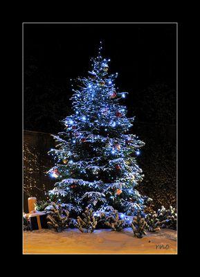 mein Weihnachtbaum