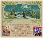 Mein Weihnachtsgruß 2011
