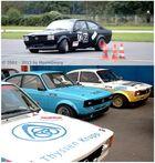 mein (wieder-) Einstieg beim Motorsport, nun Auto Slalom, anno 2002 #7 ...