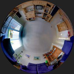Mein Wohnzimmer ist ne' Scheibe (Version 2)