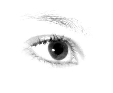 Mein wundervolles Auge [*gg*]