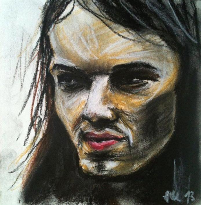Mein zehn-Minuten-Studium David Gilmours.