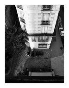 ... mein Zimmer in Paris 1 ...