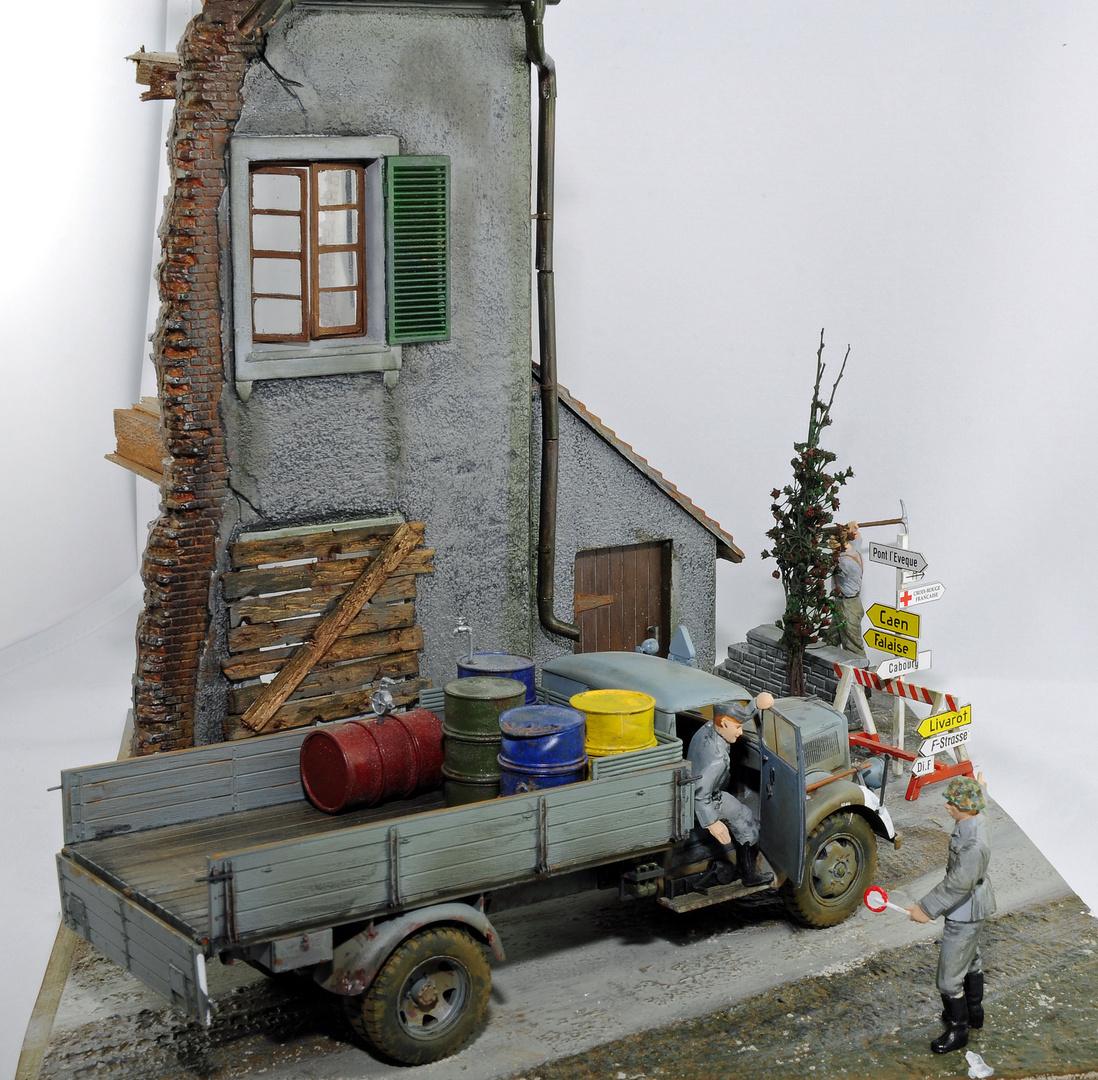 Mein zweites Hobby (Modellbau)
