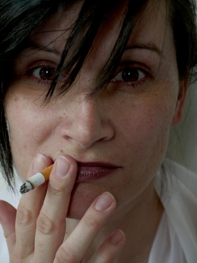 Meine 1. Zigarette