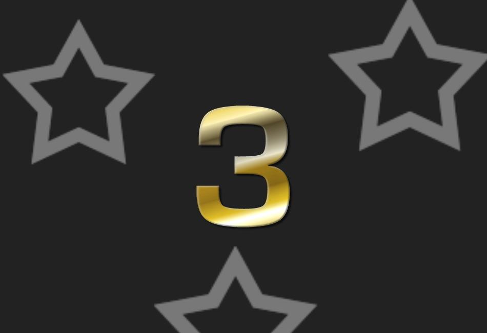 Meine 3