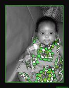 Meine 4 Monate Alte Nichte !