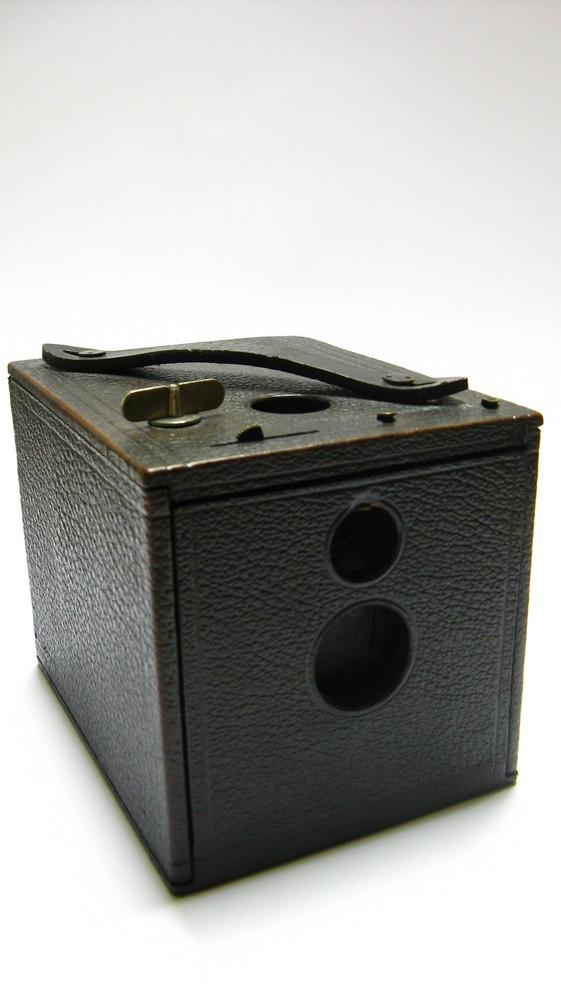 Meine älteste Kodak