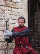 meine andere Leidenschaft - Mittelalter