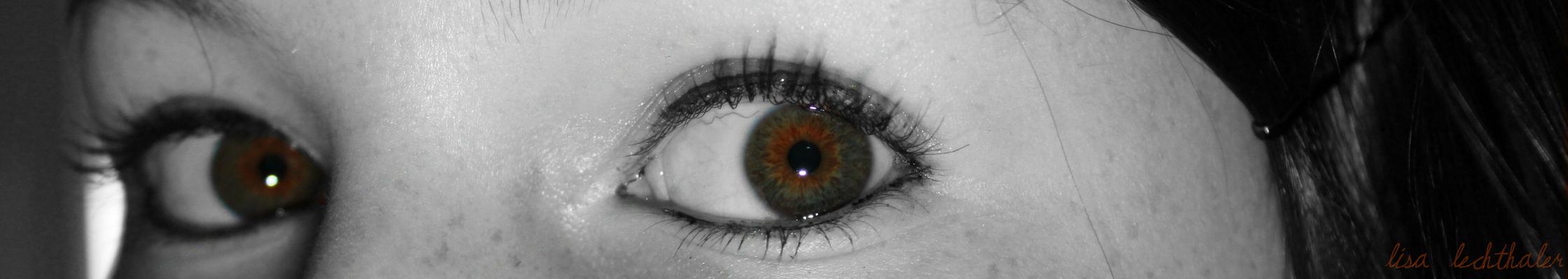 Meine Augen :-)