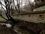 Meine Augsburger Ansichten - Am Stadtgraben