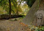 Meine Augsburger Ansichten - Nah am Herbst ...