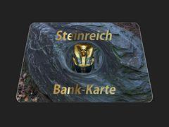meine Bank-Karte