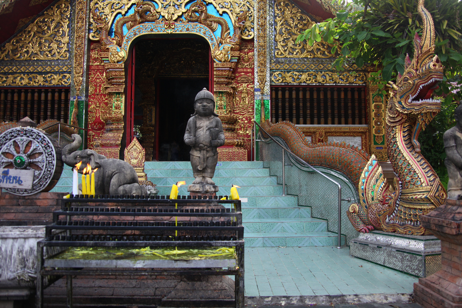 Meine Chiang Mai Tour 7