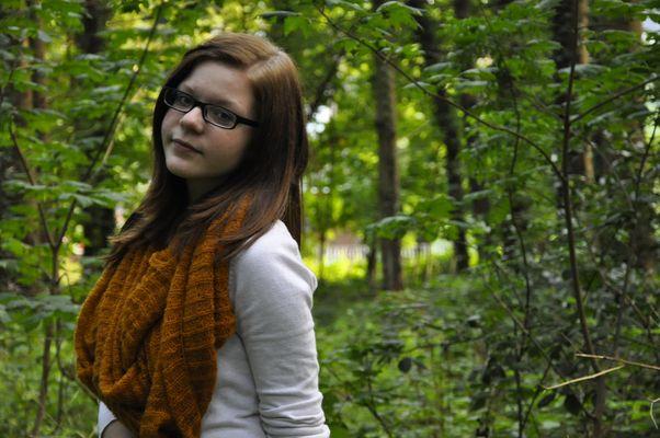 Meine Cousine, Emily.
