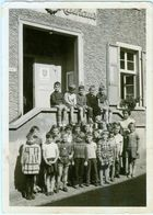 Meine Einschulung 1964 in Schloßborn
