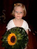 Meine Eltern waren Blumenkinder - ich bin auch eines!!?