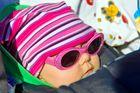 meine erste Sonnenbrille