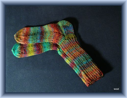 meine fc-Socken