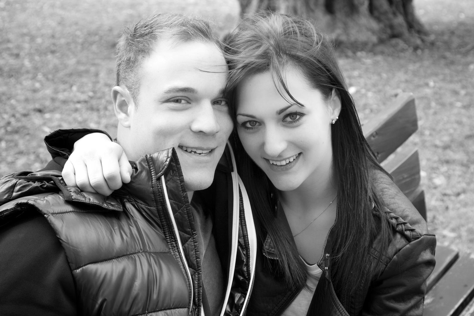 Meine Frau und Ich