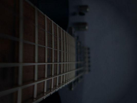 Meine Gitarre