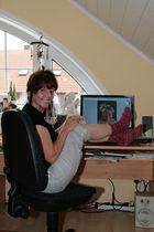 """Meine """"Hanni-Socks"""" sind da :-)))"""