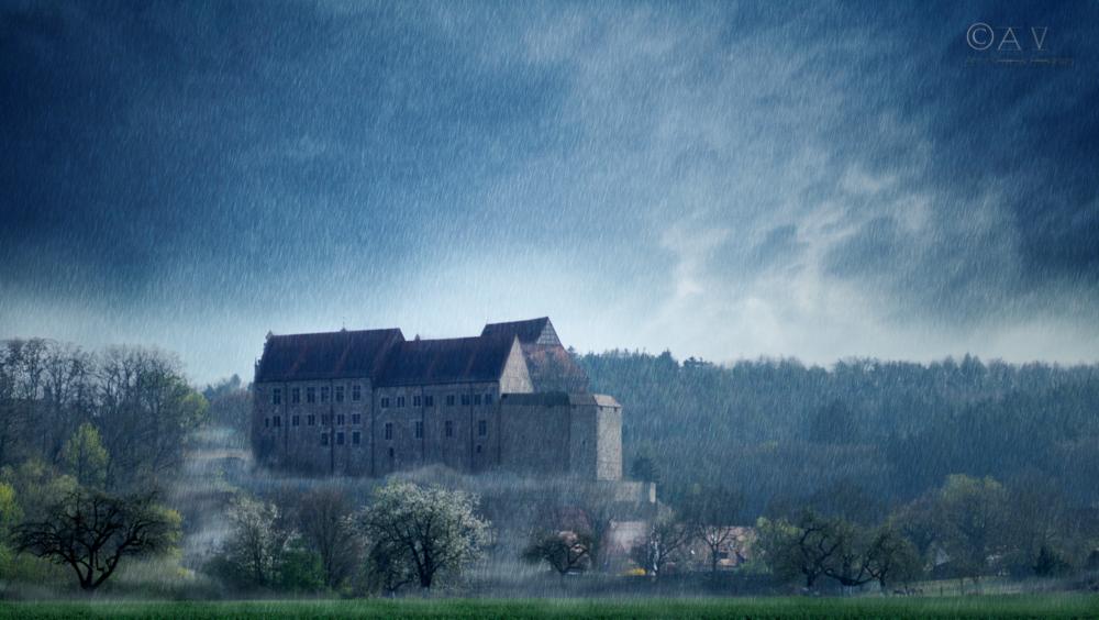 Meine Heimatstadt Cadolzburg