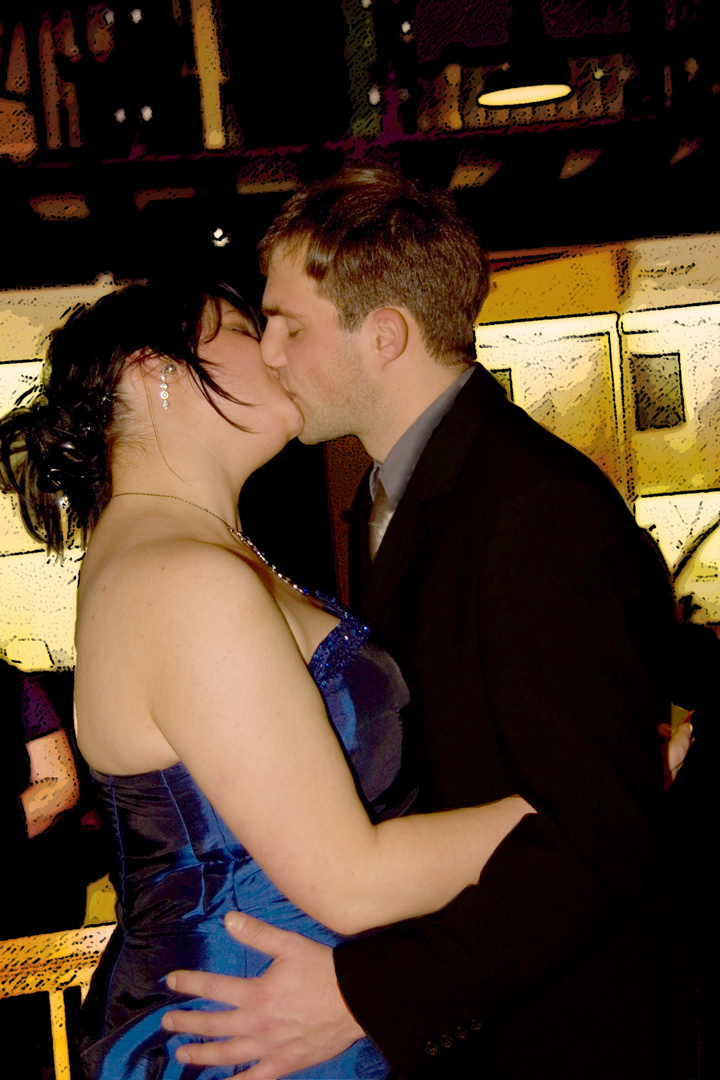Meine Hochzeit .....