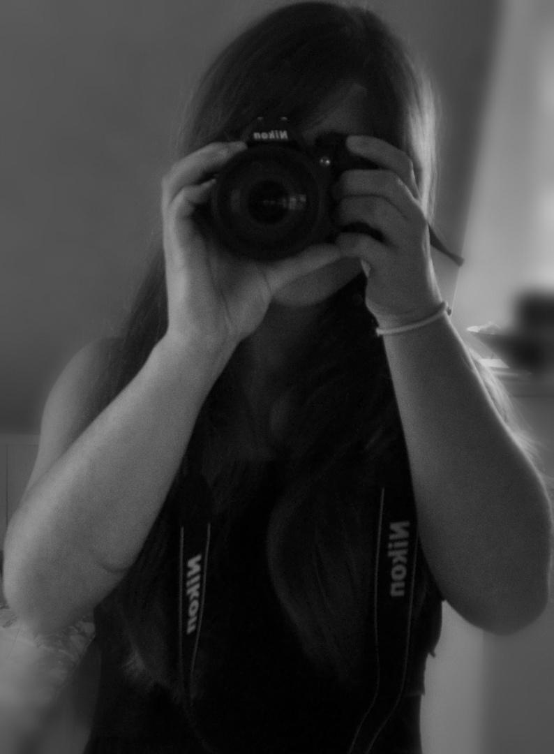 Meine Kamera & Ich