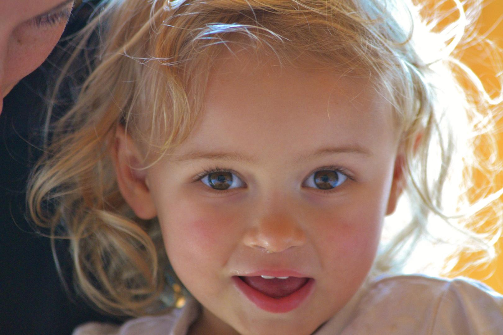 meine kleine Nichte 3