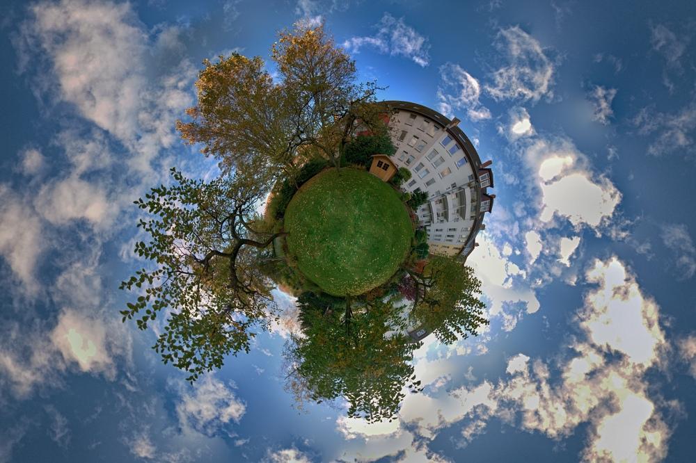 Meine kleine Welt