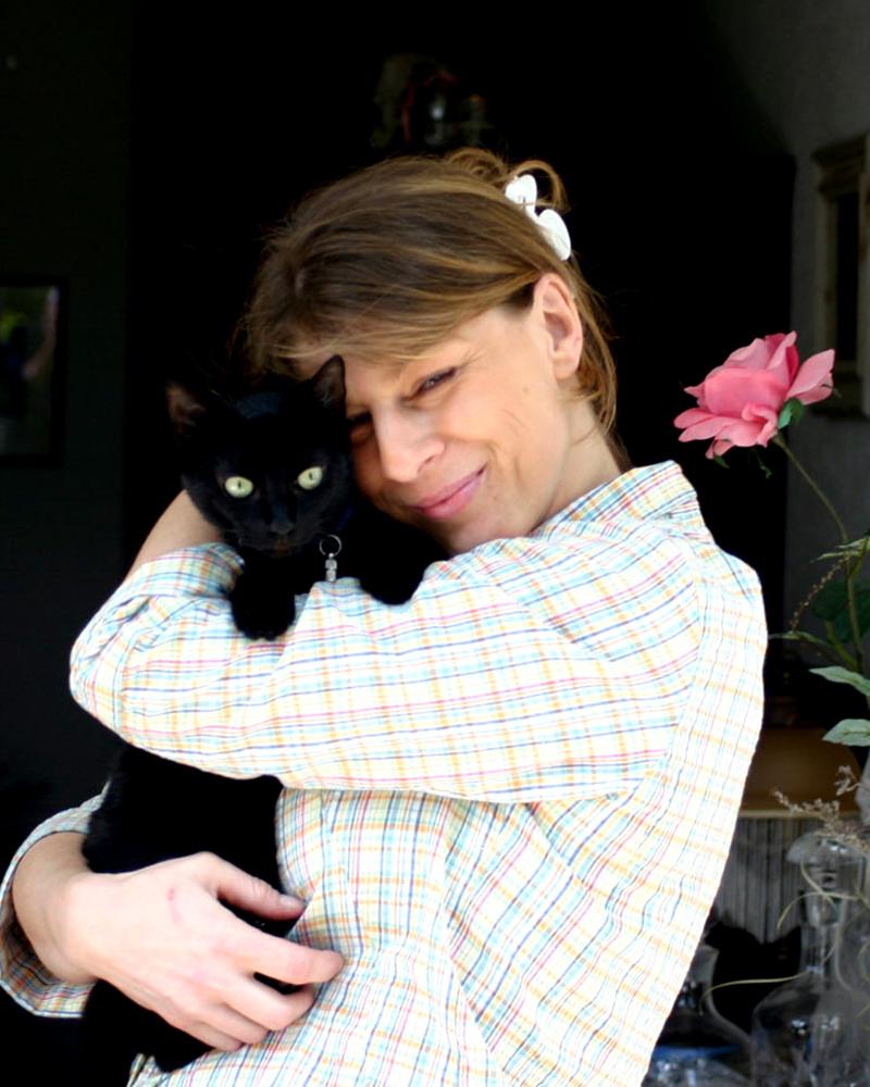 Meine liebe Schwiegertochter Susanne
