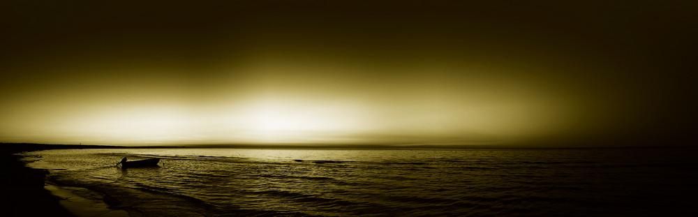 Meine Liebe zum Meer