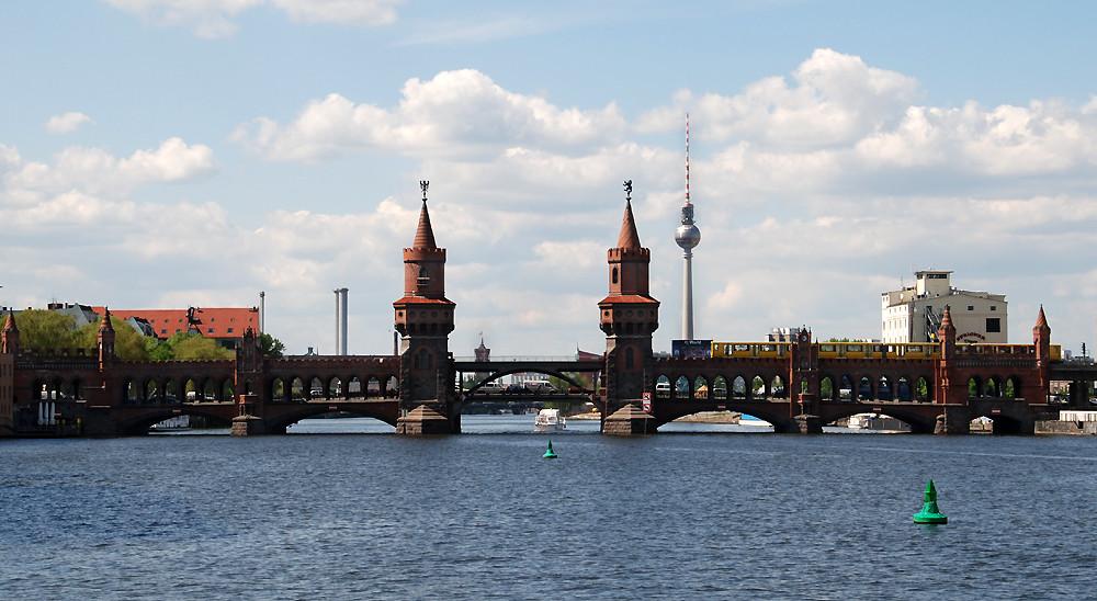 Meine Lieblingsbrücke...