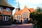 Meine Lieblingskirche in Wilhelmsburg