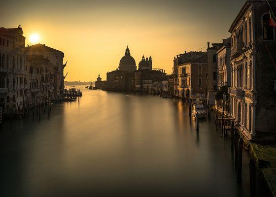 Meine Lieblingsstelle in Venedig
