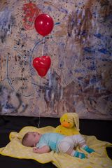 meine Luftballons
