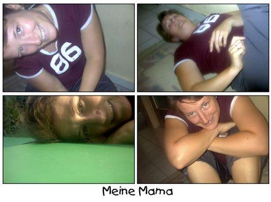 Meine Mama