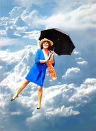 Meine Mom ist Mary Poppins!!!