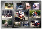 Meine Motorräder