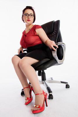 Meine neue Sekretärin [2]