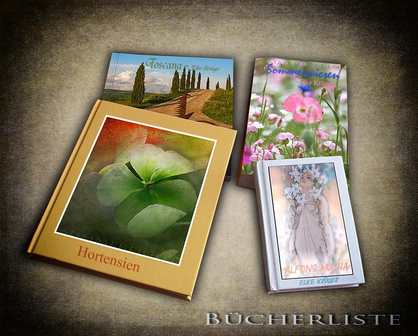 Meine neuen Fotobücher