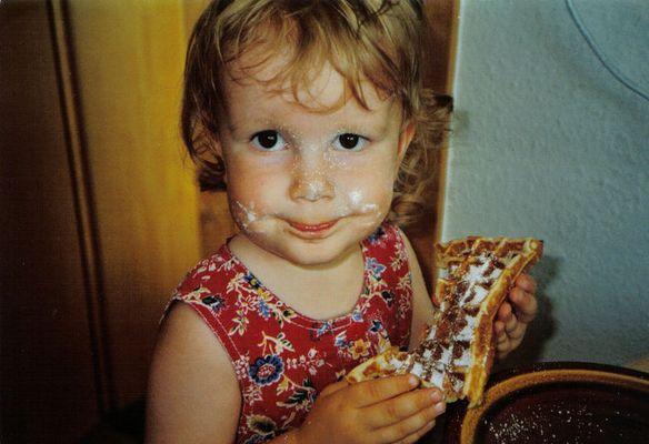Meine Nichte;)