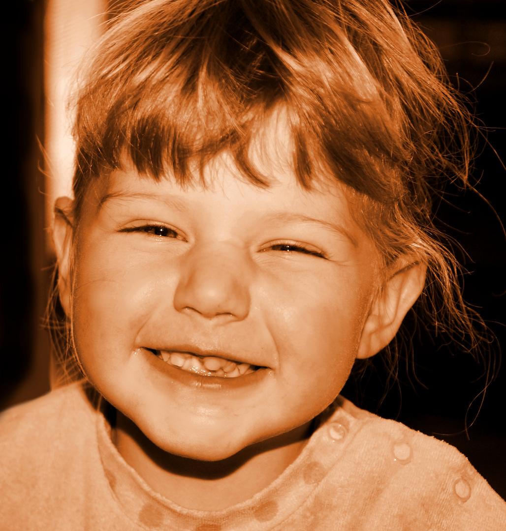 Meine Nichte