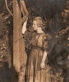 Meine Oma Martha als junge Frau
