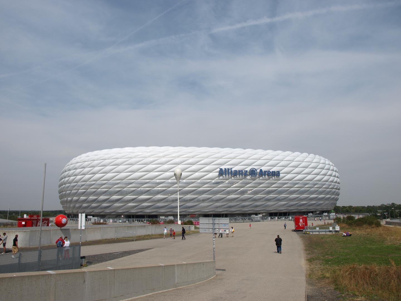 Meine Reise nach Augsburg und München -5-