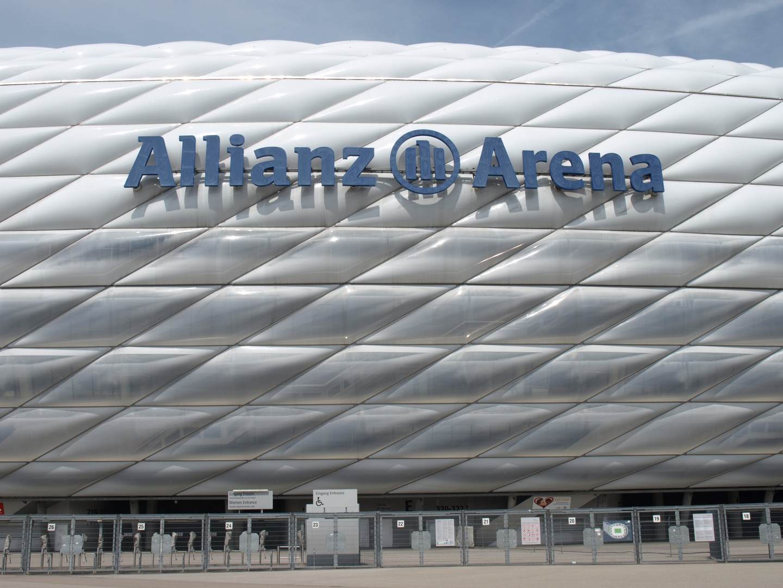 Meine Reise nach Augsburg und München -6-